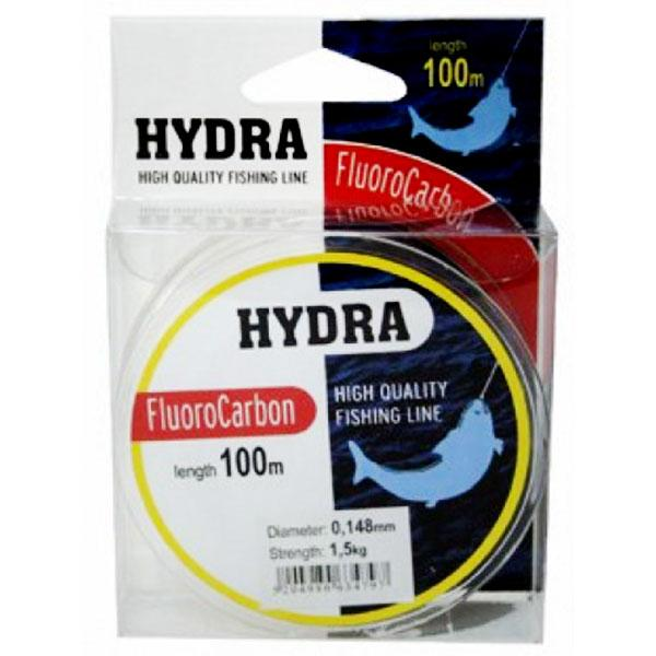 Lalizas Fishing Line Hydra Fluorocarbon 100m