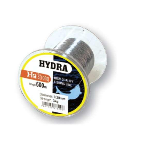Lalizas Fishing Line Hydra X Tra Strong 600m