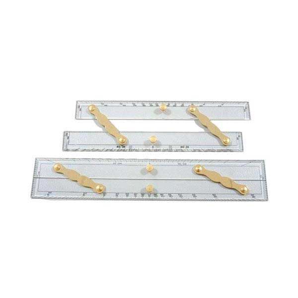 Lalizas Parallel Ruler