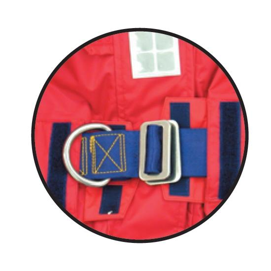 Lalizas Safety Harness