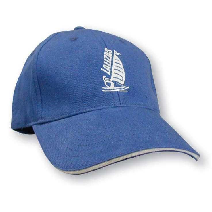 kopfbedeckung-lalizas-sailing-one-size-blue
