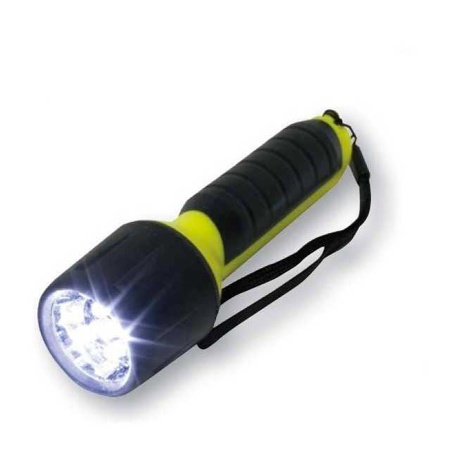 Lalizas SeaPower Flashlight 5 LED