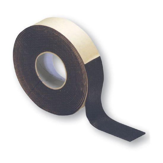 Lalizas Vinyl Foam Thermal Sound Insulating Tape