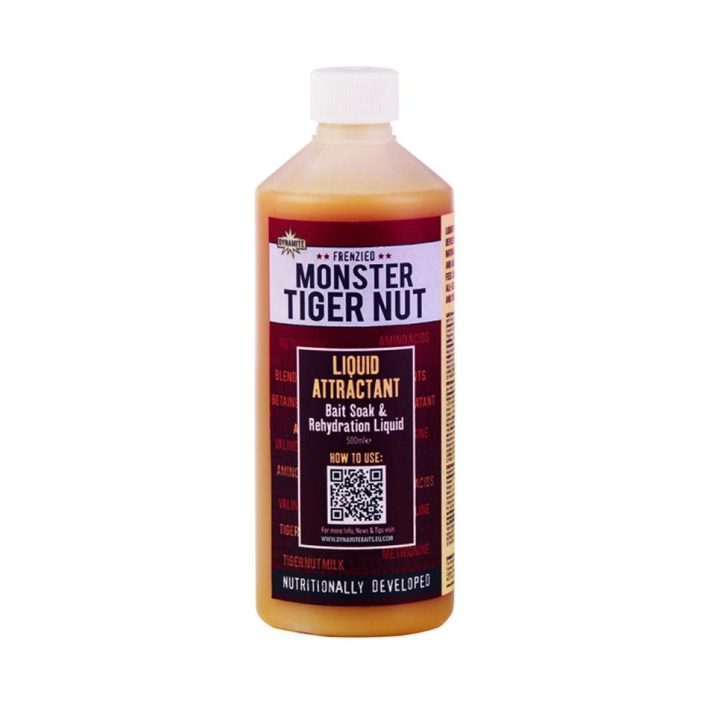Dynamite baits Monster Tiger Nut Liquid Attractant 500 ml