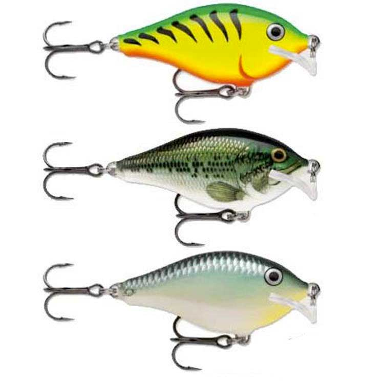 Rapala Scatter Rap Crank Shallow 50mm