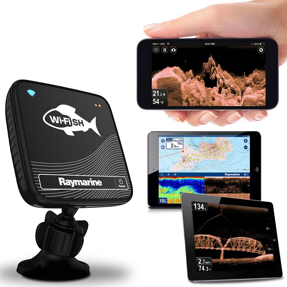 raymarine dragonfly wi fish chirp acheter et offres sur