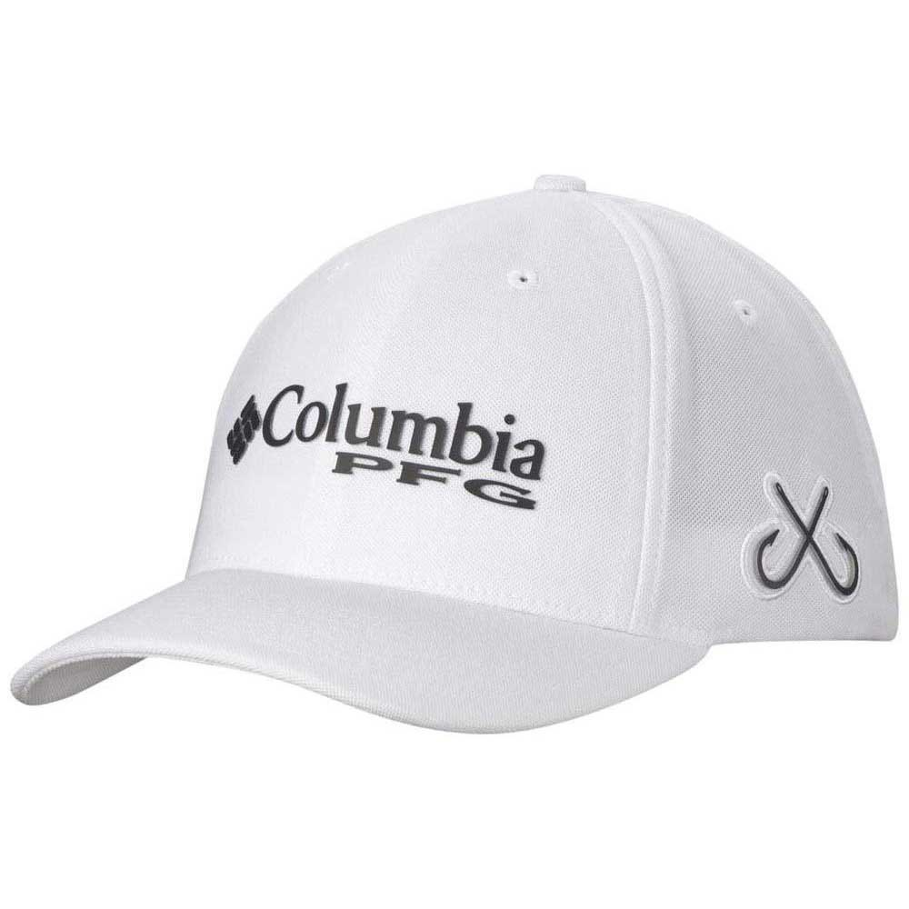 Columbia PFG Mesh Pique Ballcap buy and offers on Waveinn 3c4c05645a82