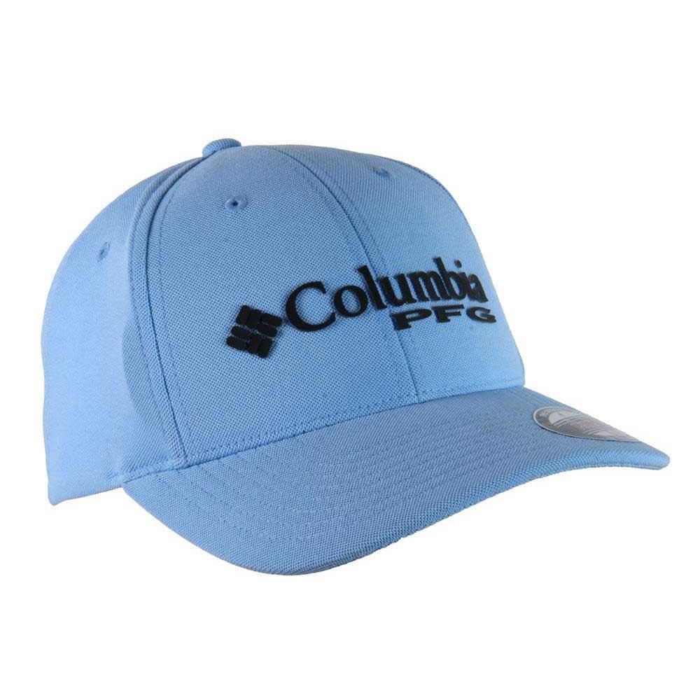 0f83c42257aee Columbia PFG Mesh Pique Ballcap
