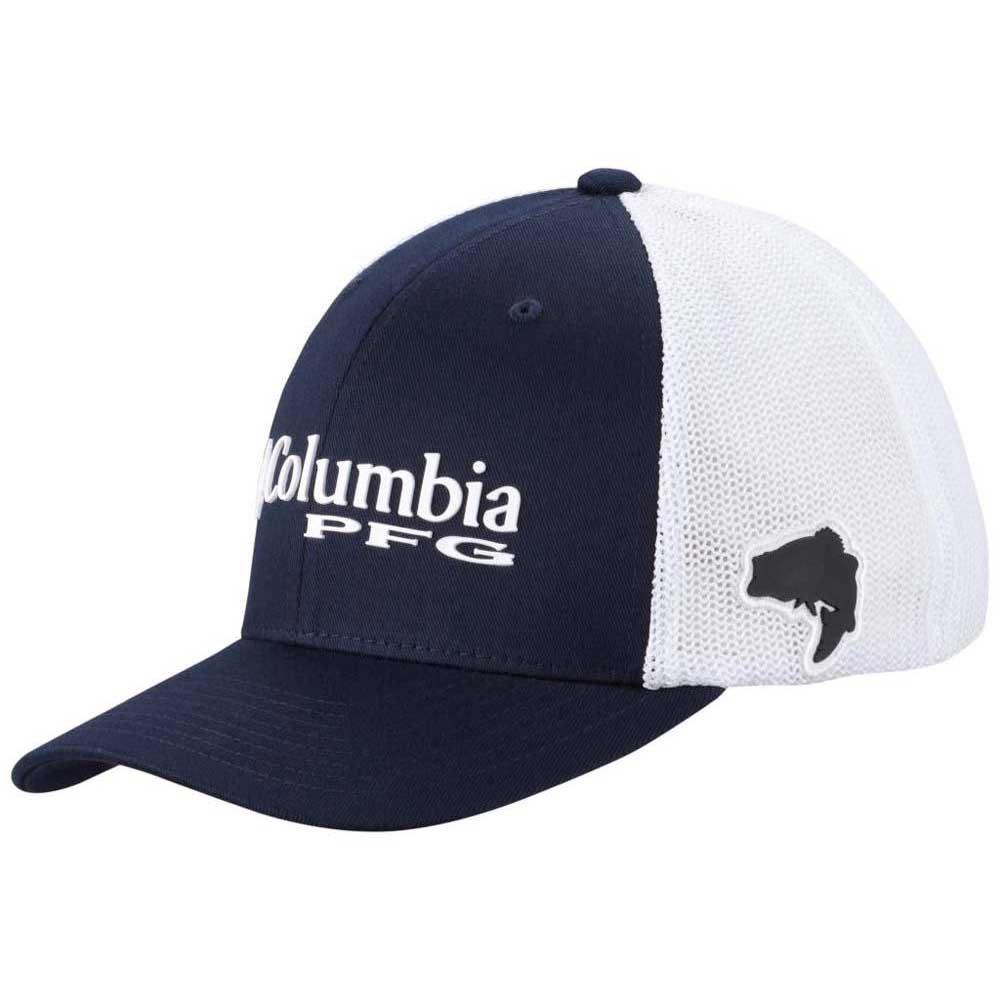 fe0b674d09bd3 Columbia PFG Mesh Ball Blue buy and offers on Waveinn