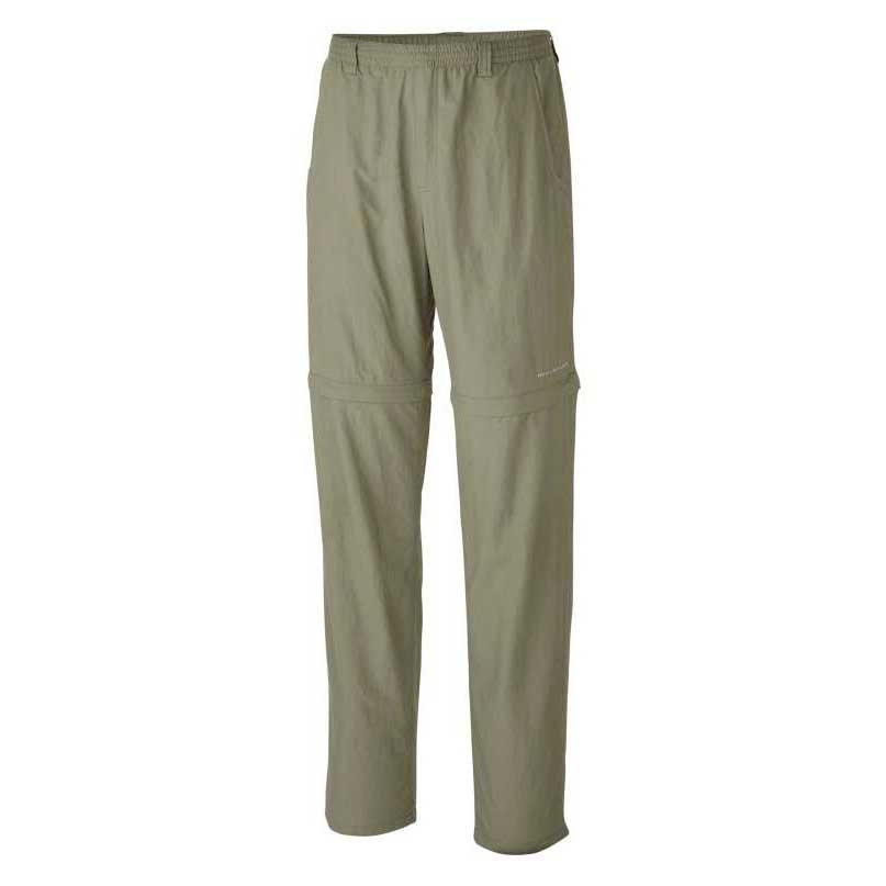 Columbia Backcast Convertible Pants Short