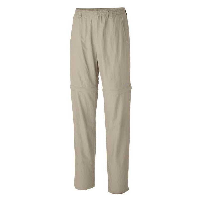 Columbia Backcast Convertible Pants Regular