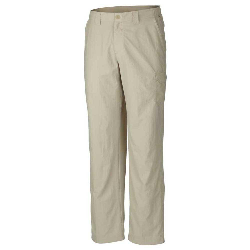 9bbf39a4a9 Columbia Blood and Guts III Convertible Pantalones Tiro Largo Verde ...