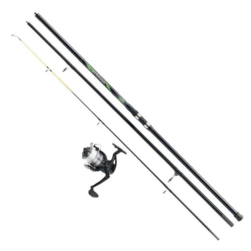 Mitchell Advanta Surfcasting 423