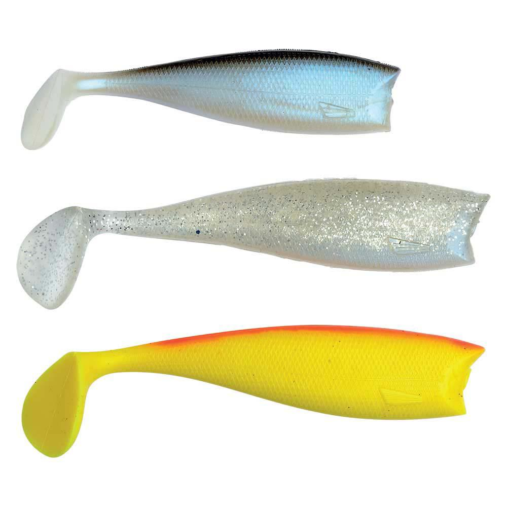 Jinza Magic Shad 120
