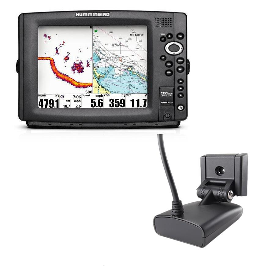 Humminbird 1159 HD XD