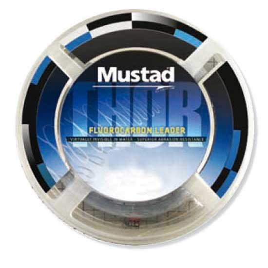 Mustad Thor Fluorocarbon Leader 10