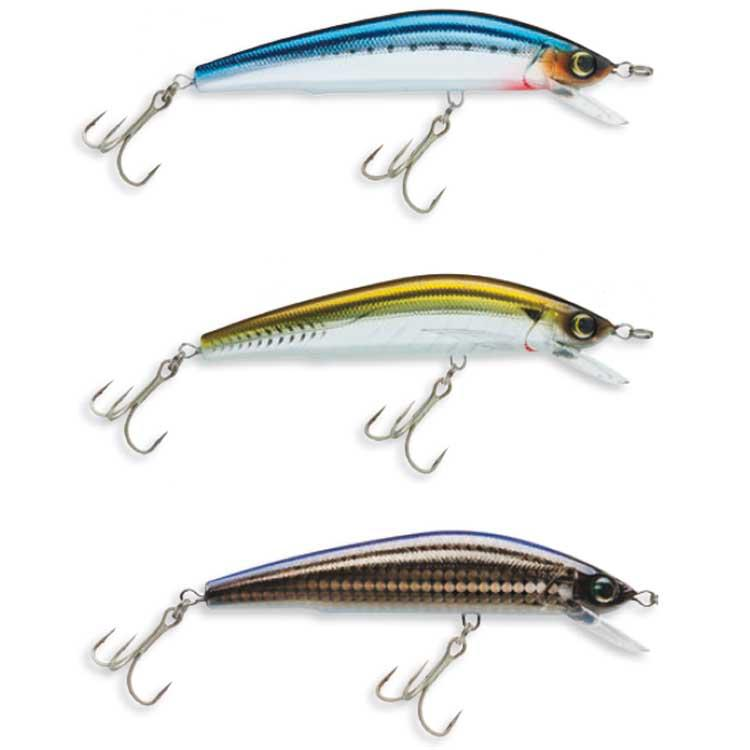 Yo-zuri Mag Minnow Floating 70 mm