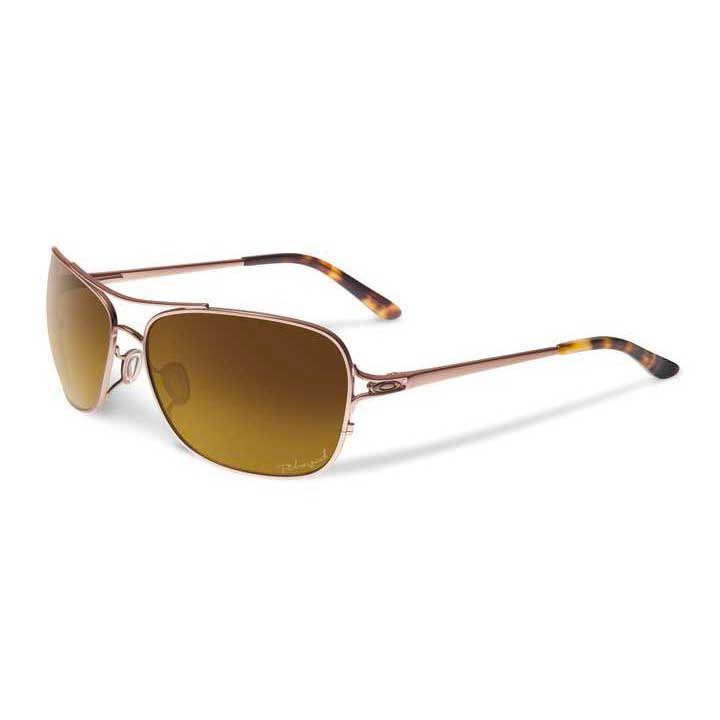 Oakley Conquest Satin Polarized
