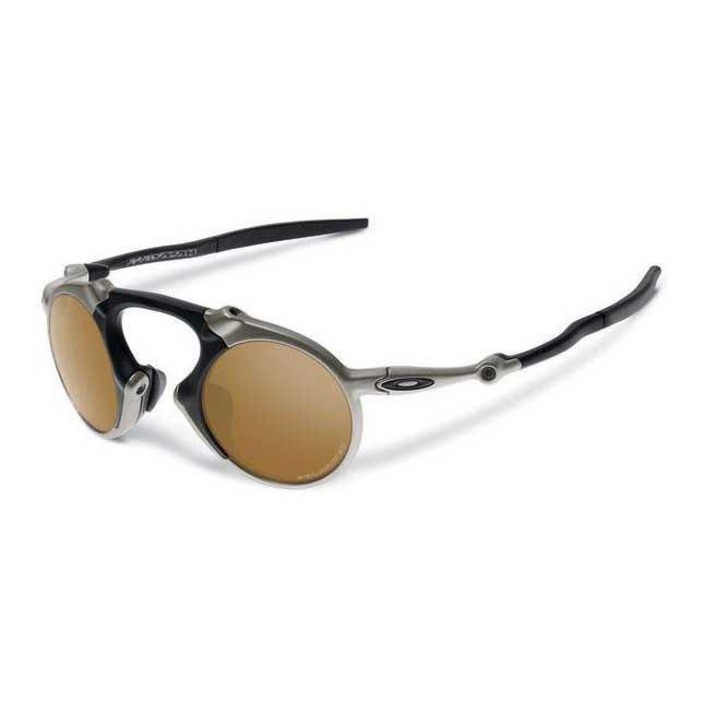 0fd7698b22 Oakley Madman Plasma Polarized buy and offers on Waveinn