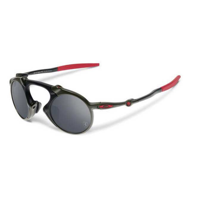 Oakley Madman Ferrari Collection Polarized