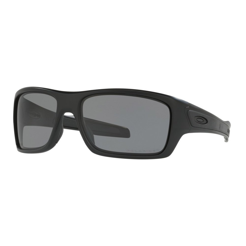 Oakley Turbine Matte Polarized