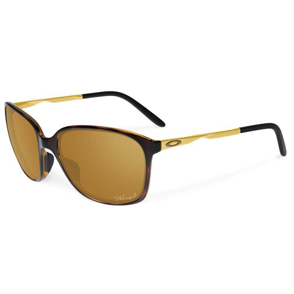 Oakley Game Changer Polarized