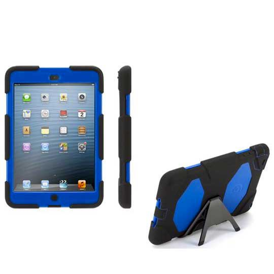 Ksix Griffin Survivor Case for iPad 1 & 2
