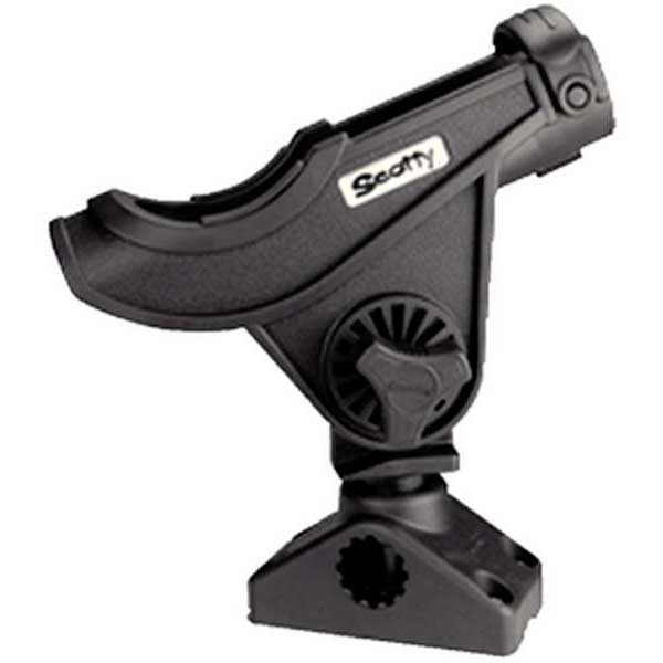 Scotty Bait Caster Spinning Side Deck