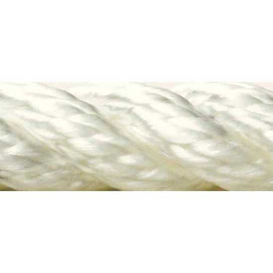 Seachoice Three Strand Twisted Nylon Anchor Line 46