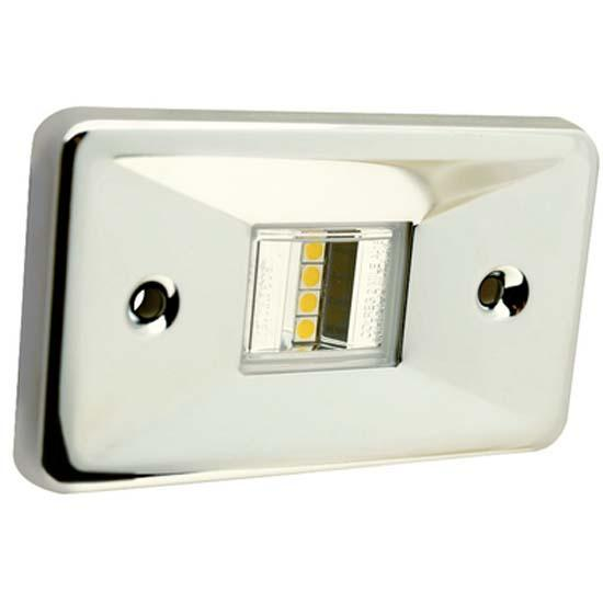 Seachoice Transom Led Rectangular