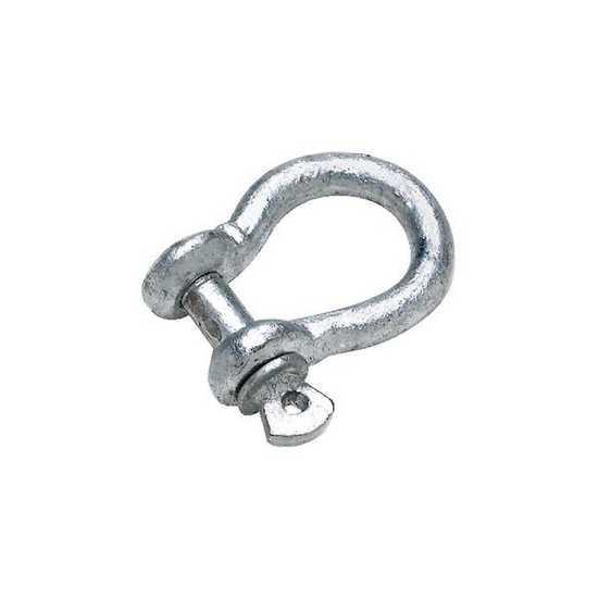 schiffsausrustung-seachoice-anchor-shackle-22-mm-galvanized, 4.99 EUR @ waveinn-deutschland
