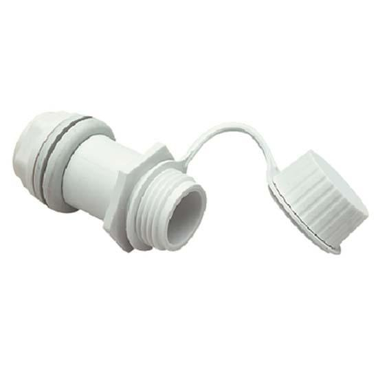 Seachoice Threaded Drain Plug