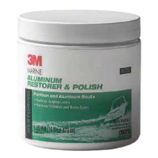 3m Marine Aluminium Resotrer and Polish