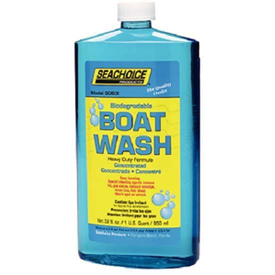 instandhaltung-und-reinigung-seachoice-boat-wash