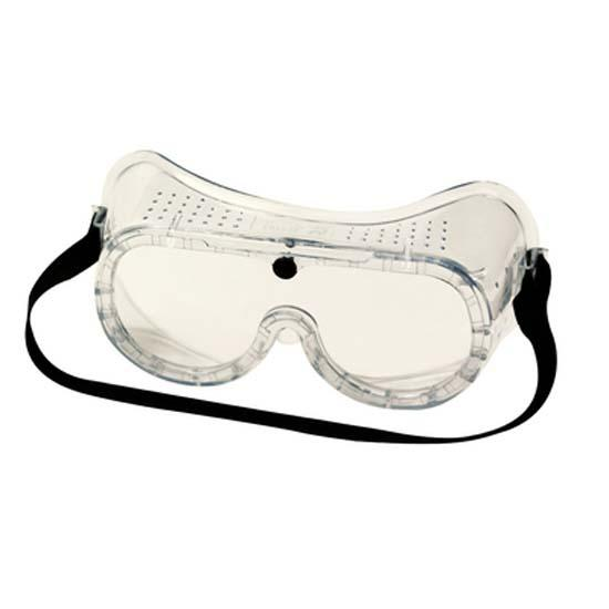 Seachoice Safety Goggles