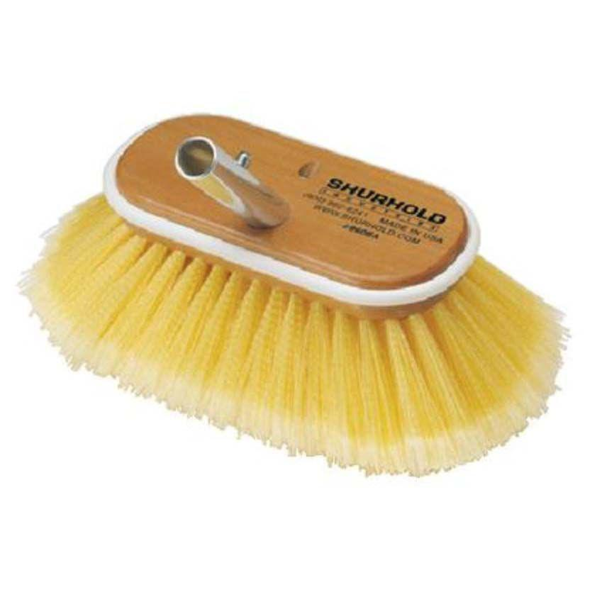 Shurhold Deck Brushes Soft Polypropylene