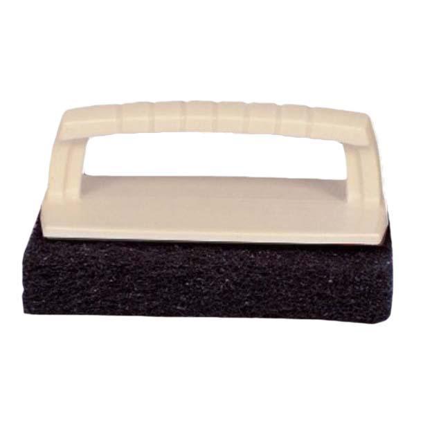 instandhaltung-und-reinigung-starbrite-scrub-pad-with-handle-coarse