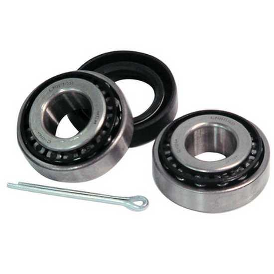 Seachoice Wheel Bearing Kit Axle
