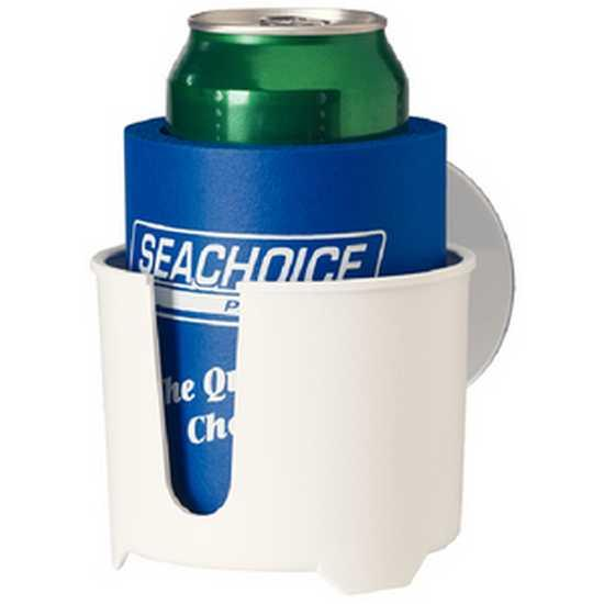 Seachoice White Drink Holder