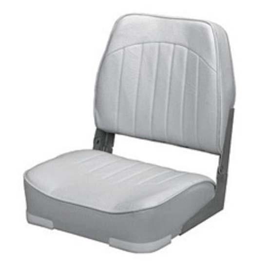 deck-wise-seating-economy-fold-down-fishing-chair, 66.99 EUR @ waveinn-deutschland