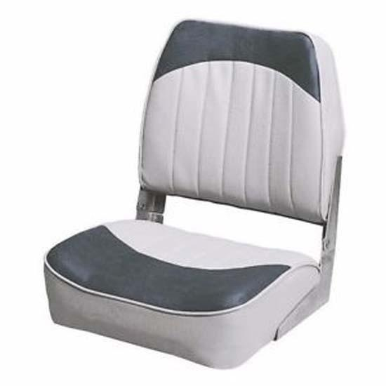 Wise seating Economy Fold Down Fishing Chair