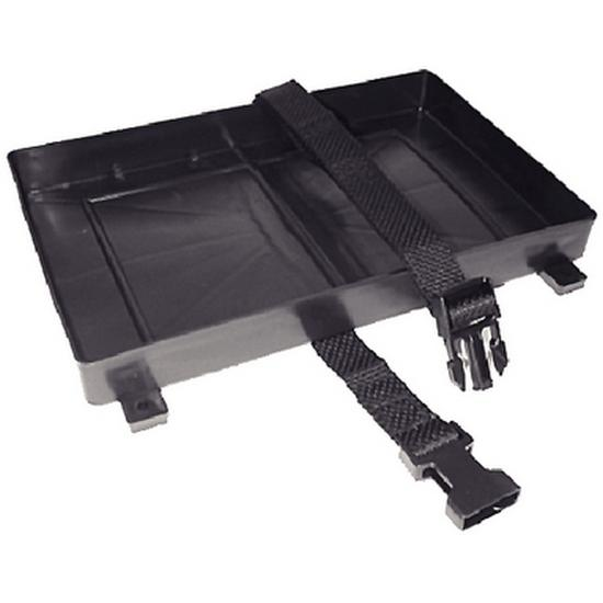 Seachoice Hold Down Strap Tray