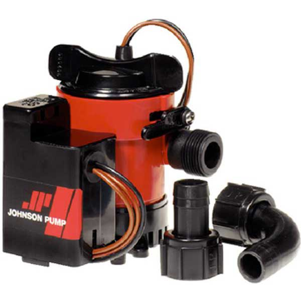 pumpe-johnson-pump-combo