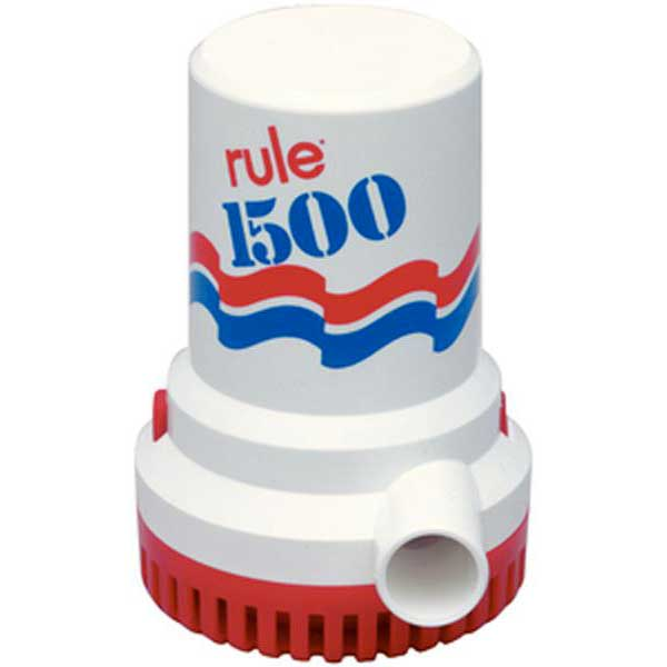 Rule pumps 1500