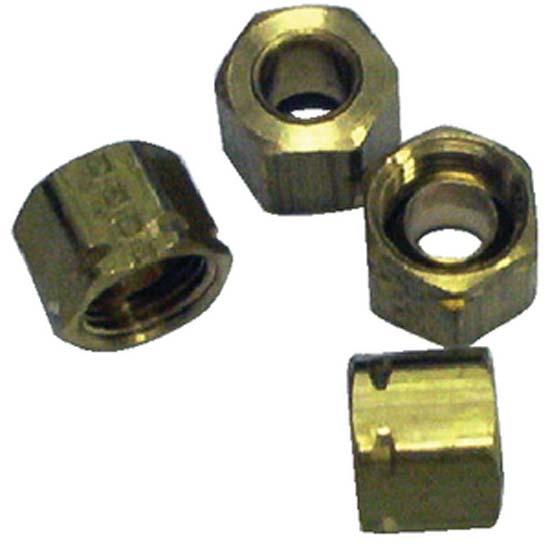 zubehor-bennett-trim-tabs-nylon-tube-connector-nut-with-ferrule