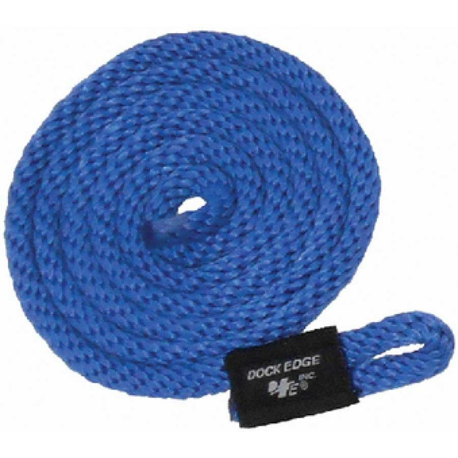 Dock edge Braided Polypropylene Fender Line 100