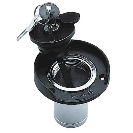 treibstoff-perko-chromalex-locking-gas-fill-one-size