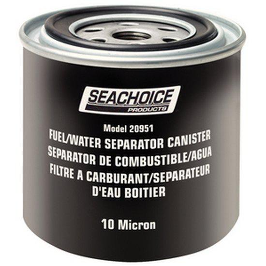 Seachoice Fuel Water Separating Filter Only