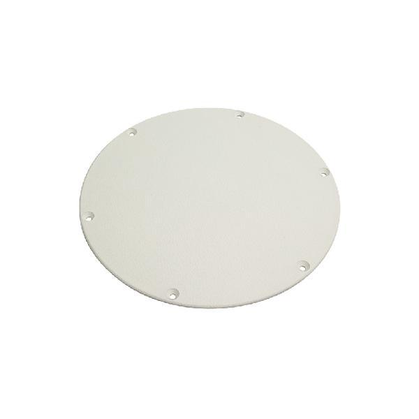treibstoff-seachoice-cover-plate-143-mm-polypropylene-arctic-white