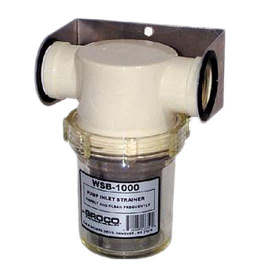 rohrleitungen-groco-inlet-pump-strainer